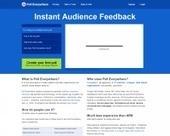 Poll Everywhere. Sondez votre audience - Les Outils Tice | Les outils du Web 2.0 | Scoop.it
