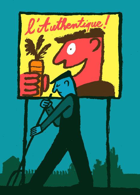 Vive le Terroir - New York Times | La Culture populaire | Scoop.it
