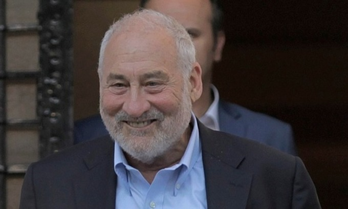 Joseph Stiglitz: unsurprising Jeremy Corbyn is a Labour leadership contender | real utopias | Scoop.it