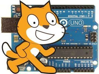 Introducción al Scratch+Arduino   Programación, Tecnología y Robótica Educativa   Scoop.it