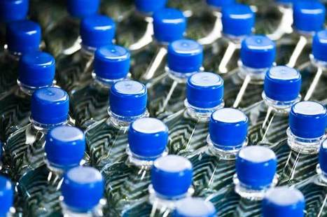 The problems with bottled water - how safe or unsafe is it? | Green Consumer Forum | Scoop.it