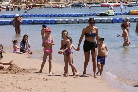 Egypt's Sharm el-Sheikh lures tourists with sun, sand and cheap deals | travel | Scoop.it