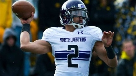 Northwestern Univ. football players take steps toward starting their own union | political sceptic | Scoop.it