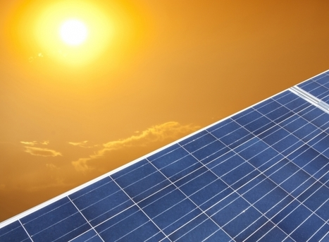 Solar energy industry poised for record-setting year | Solar Energy projects & Energy Efficiency | Scoop.it
