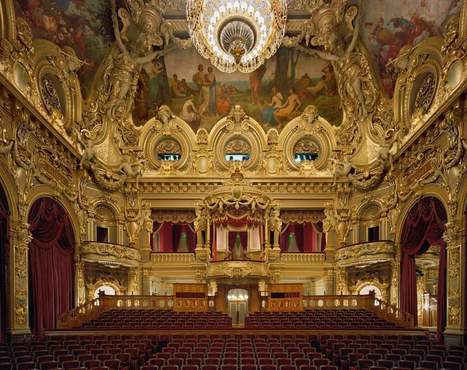 See the World's Most Impressive Opera Houses | Edu's stuff | Scoop.it