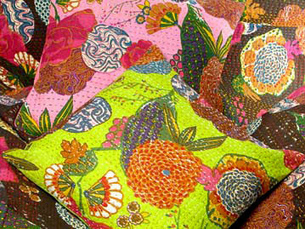 floor cushion | eyesofindia | Scoop.it