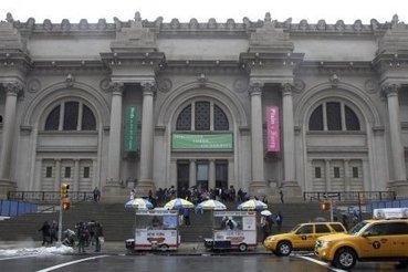 Les grands musées de New York ouvriront 7 jours sur 7 | La Presse.ca (Canada, Québec) | Kiosque du monde : Amériques | Scoop.it