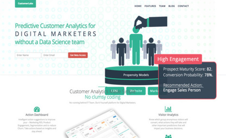 CustomerLabs... | Tableau de bord de gestion | Scoop.it