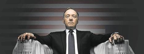 Netflix : c'est ça la télé du futur ? | La televisión del futuro | Scoop.it