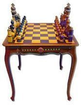 Different Types Of Chess Tables For Sale Online | Chess Boards and Pieces | Scoop.it