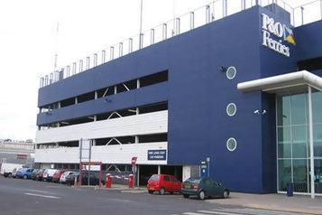 [ZEEBRUGGE] P&O Ferries double sa capacité au port de Zeebrugge   Le Journal de la Marine Marchande   Quick News Ports européens   Scoop.it