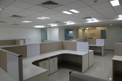 Modular Workstation Manufacturers - Flexible and Cost-effective Designs | Office Modular Furniture Gurgaon | Scoop.it