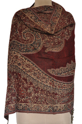 Designer Shawls – Buy Best Quality Designer Shawls Online | Buy Designers Shawls | Scoop.it