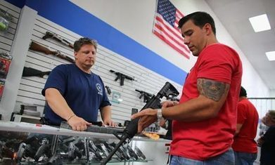 Another NRA Lie: Gun Ownership Makes You Safer | Stop Gun Violence! | Scoop.it