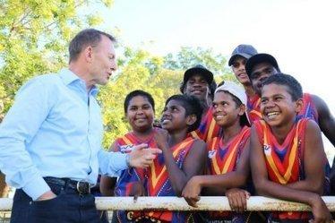 Australie : deux anciens Premiers ministres contre la signature d'un traité avec les Aborigènes | Aborigènes | Scoop.it