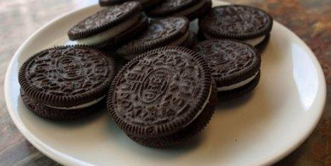 Le biscuit Oreo rendrait aussi dépendant que la cocaïne   Toxicomanie   Scoop.it