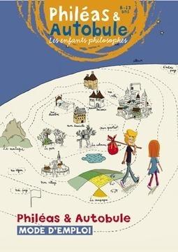Philéas et Autobule - Les dossiers pédagogiques à partir du N°36   Veille numérique, pédagogique et didactique pour les enseignants du Collège VanGogh   Scoop.it