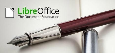 Cuatro año después, LibreOffice Online está más cerca de nunca de ser una realidad | Pedalogica: educación y TIC | Scoop.it