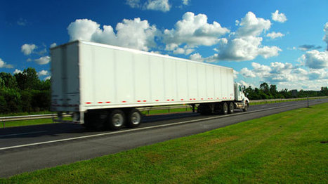 Empty freight runs waste millions of pounds and cost the earth | Supply Chain & Transportation News | Scoop.it