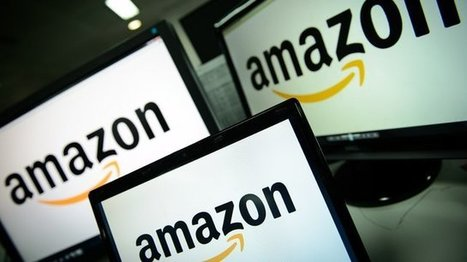 Amazon to sell fresh and frozen food online in UK | Food Technology | Scoop.it