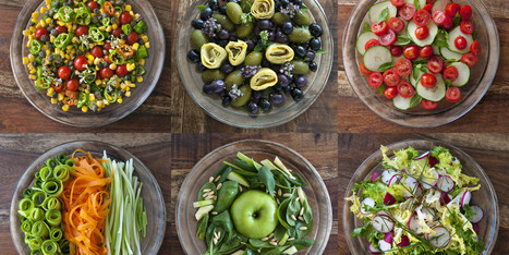 The Best Healthy Snacking Tips For Every Occasion | Health in the Laugh Lane | Scoop.it