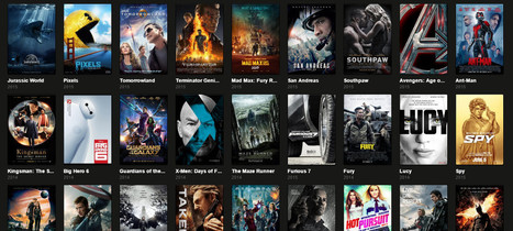 Nueva versión web de Popcorn Time | Searching & sharing | Scoop.it