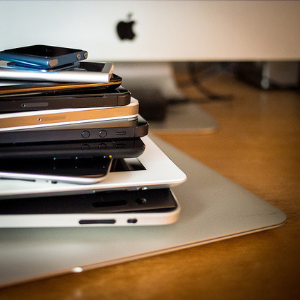 How To Build Habits In A Multi-Device World | TechCrunch | MobilePlus | Scoop.it