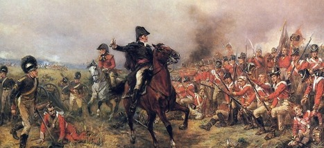 Comment Wellington a écrit la légende de Waterloo | Nos Racines | Scoop.it