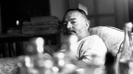 Hemingway Doesn't Always Live Up To His Code | American Literature | Scoop.it