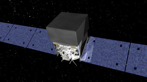 How NASA's Fermi Telescope Sidestepped A Gigantic Space Crash - Gizmodo Australia   Space Junk   Scoop.it