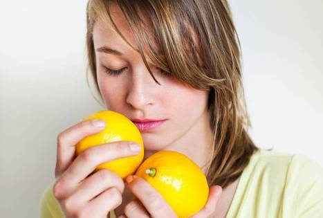 Science Says Sniffing Fruit Will Make You Skinnier - New York Magazine | Food | Scoop.it