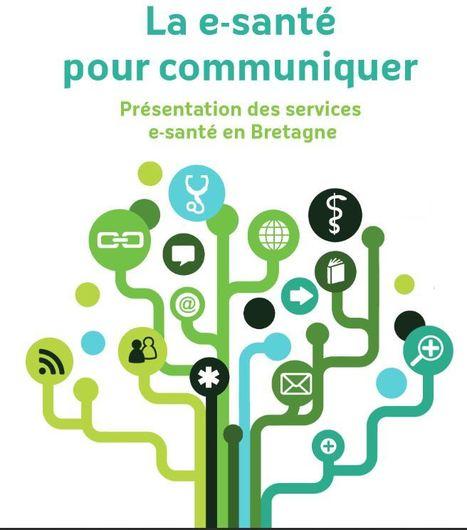 Présentation des services e-santé en Bretagne - Actualités - E-Santé Bretagne | Communication Santé | Scoop.it