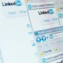 Les profils #Linkedin siphonnés par une armée de robots | #Security #InfoSec #CyberSecurity #Sécurité #CyberSécurité #CyberDefence & #DevOps #DevSecOps | Scoop.it