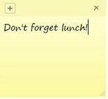 How to Use Sticky Notes in Windows 7 - For Dummies | Techy Stuff | Scoop.it
