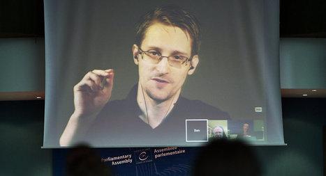 Snowden pode ser extraditado se for receber prêmio na Noruega | EVS NOTÍCIAS... | Scoop.it
