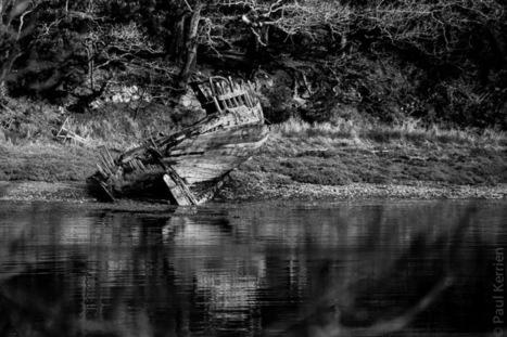 Bretagne - Finistère :  du bois et des clous (3 photos)   photo en Bretagne - Finistère   Scoop.it