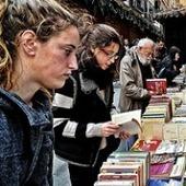 Espagne : le livre numérique secourt des ventes papier en baisse | Catalogue des ressources d'Oike.coop. | Scoop.it