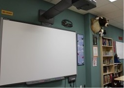 The Wrangler : Dry Erase Boards Vs. Interactive White Boards | IWBs & Language Teaching | Scoop.it