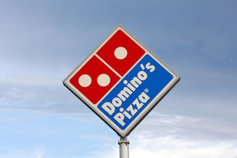 Domino's Baking Up Tweet-To-Order | PYMNTS.com | e-commerce & social media | Scoop.it