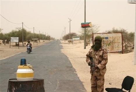 Insécurité dans la région de Gao : Des bandits armés ligotent, tabassent et rançonnent une vingtaine de forains | UNICEF Mali daily (12 novembre 2013) | Scoop.it