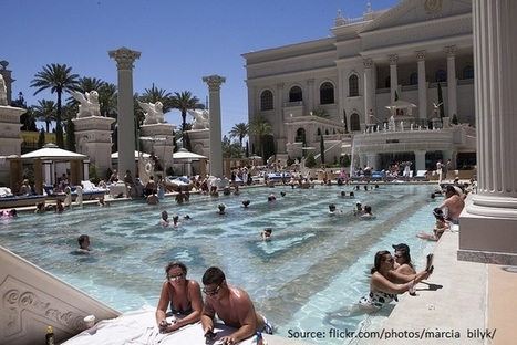 Resort & Casino Hotels in Las Vegas Strip Nevada | Travel Tips, Sight Seeing,  Hotels & Transportation | Scoop.it