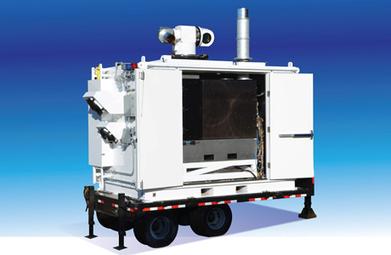 Tecnologia: ADAM il nuovo sistema laser antimissile | coscienza universale | Scoop.it