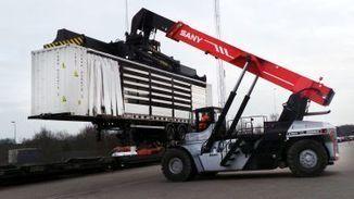 Taking the load - Port Strategy   Marine & Vessels   Scoop.it