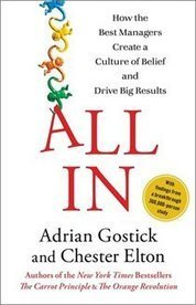 "All In – Actionable Books | ""employee engagement enhancement"" 