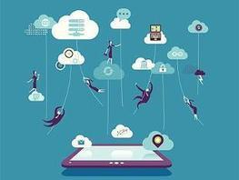 New technology to take cloud computing to next level - The Economic Times | SocialMesh | Scoop.it