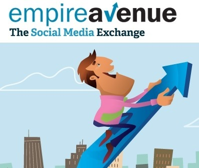 Create Social Media Buzz with Empire Avenue | WEBOLUTION! | Scoop.it