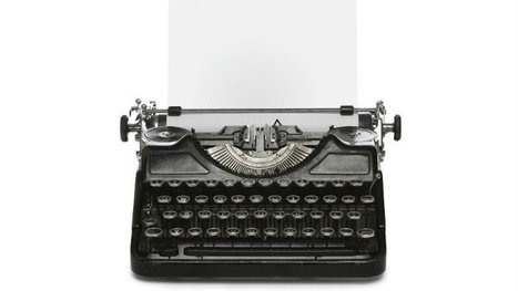How to Write a Job Description With Tips From Literary Legends - Business 2 Community | WRAP Sheet | Scoop.it
