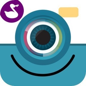 ChatterPix - by Duck Duck Moose | Learn and Teach in the 21st century | Scoop.it