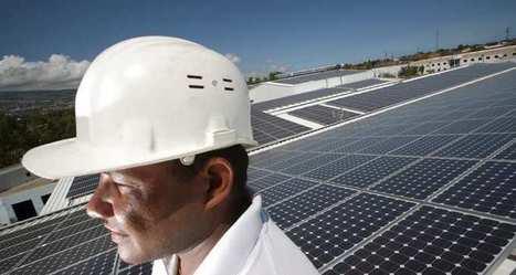 Energies vertes : ces start-up qui font de la prévision météo | Utilities business & knowledge | Scoop.it