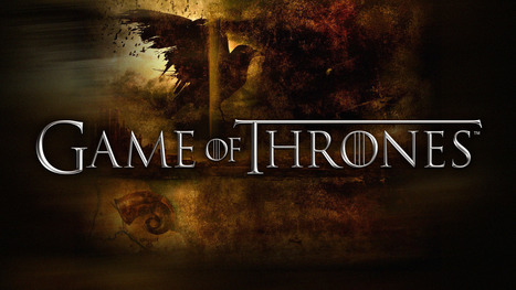 Games Of Throne Writer George RR Martin Uses DOS | Synapse News | Technology and Film | Scoop.it